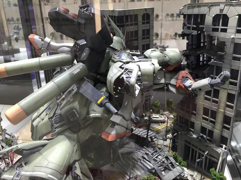 Odaiba (Gundam) - 63