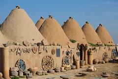 Harran houses