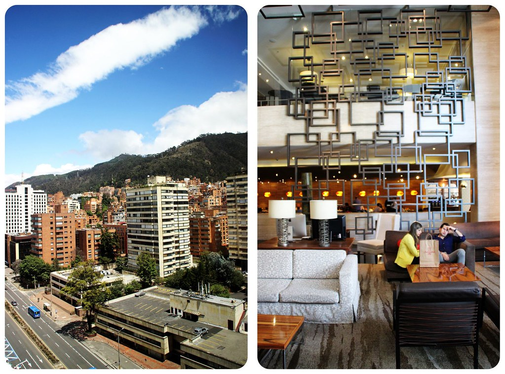 Hilton Hotel Bogota