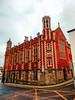 Bideford Town Hall and Library, North Devon