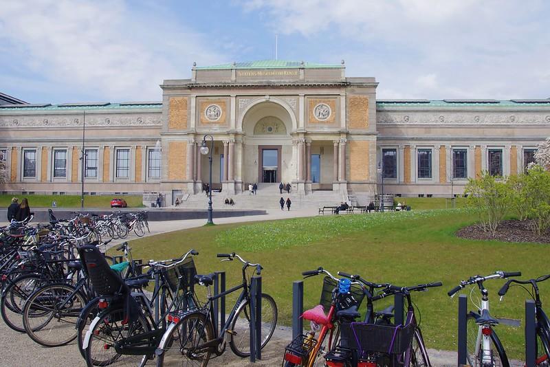 31 Copenhagen Rosenborg