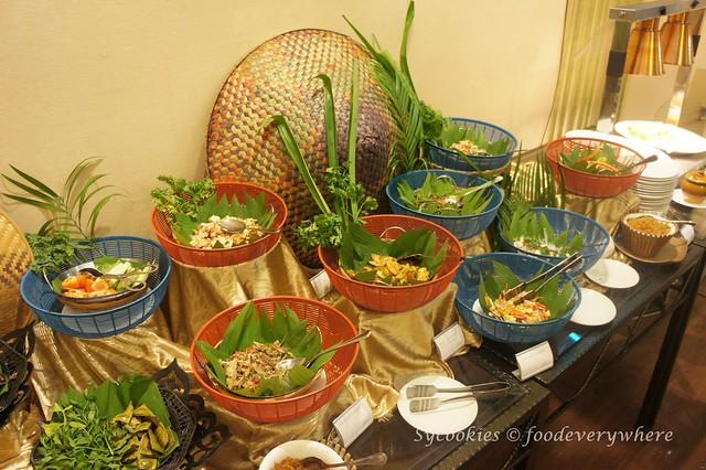 2.Iftar Ramadan Al Mubarak Buffet Dinner @ La Maison , Silka Maytower Kuala Lumpur