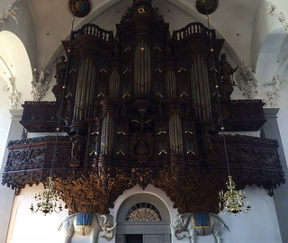 Imageof Church of Our Saviour, Copenhagen. photostream