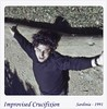 Improvised Crucifixion - Gregory Cocco Crucified