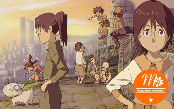 27519125121 c7d568eae9 o Những Anime hay nhất về tình bạn