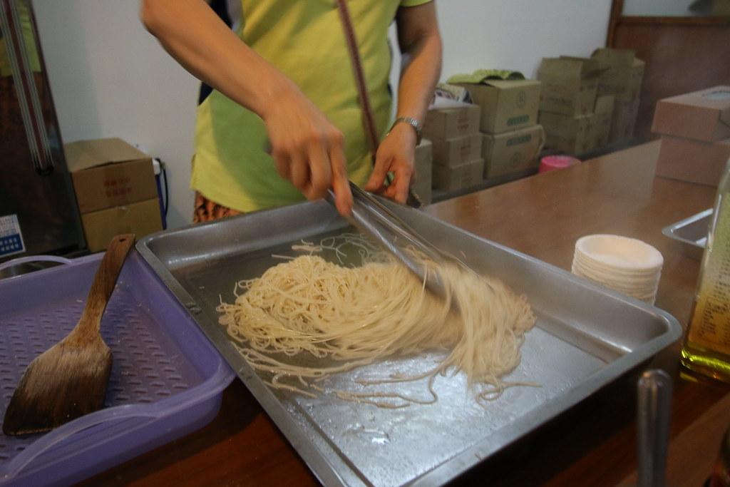 華秝農場茶油故事館15