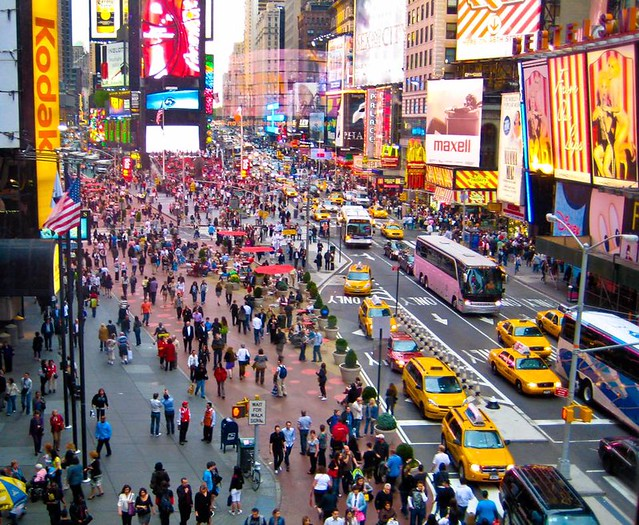 MFI in Times Square 15