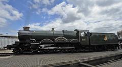 Tyseley Steam Open Days