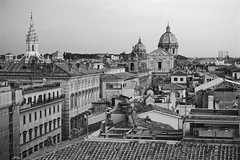 Roma barocca