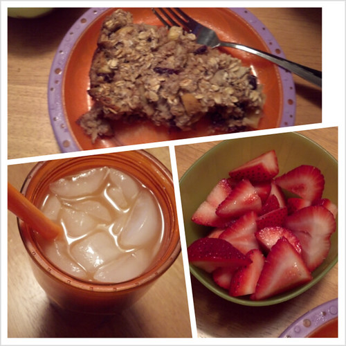 Breakfast 05.06.13