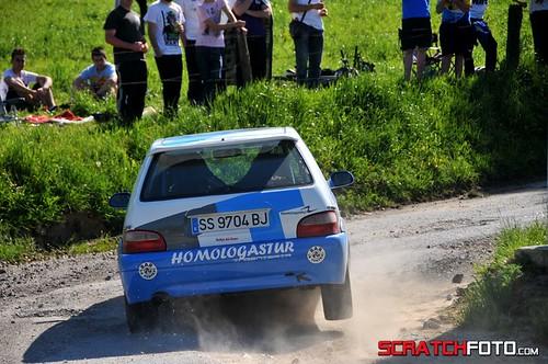 41º Rallye de Torrelavega 2013