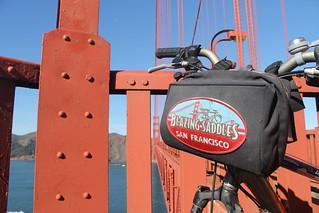De ruta por San Francisco