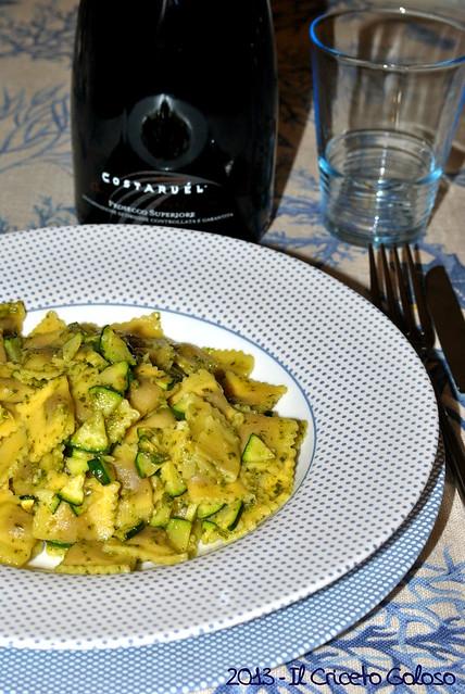 zucchine e pesto (5)