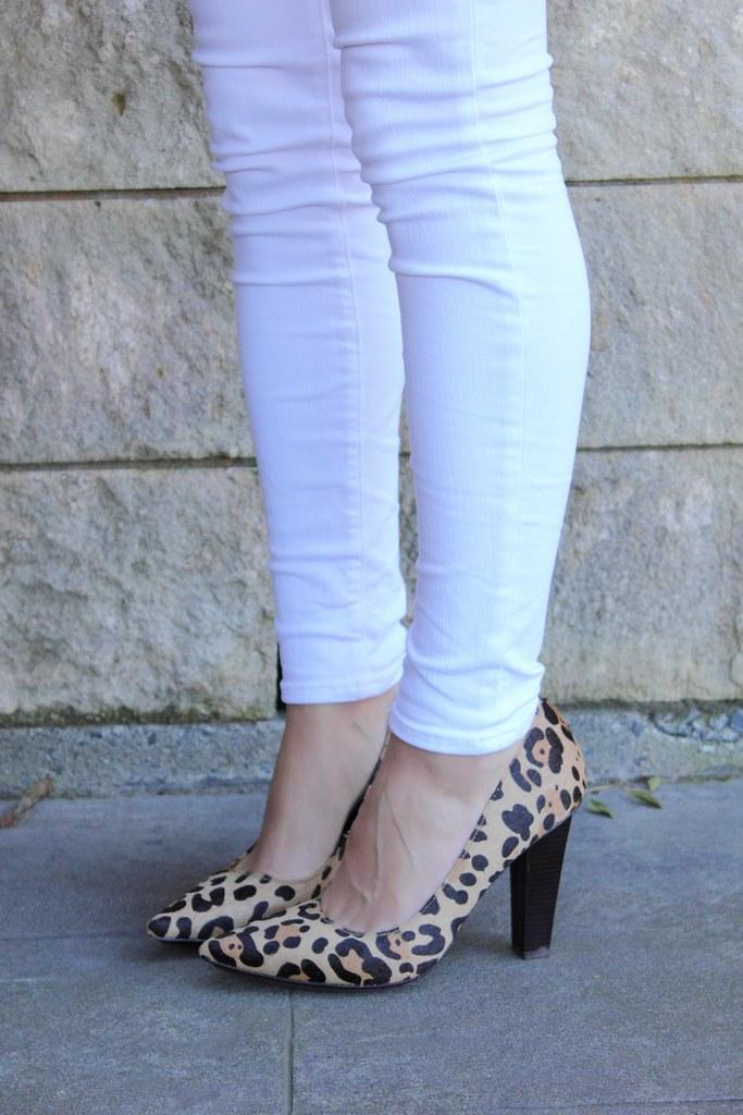 diane von furstenburg leopard heels mademoiselle fashion blog j brand