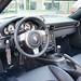2009 Porsche 911 Carrera S (997) Cabriolet GT Silver on Black in Beverly Hills @porscheconnect 1233