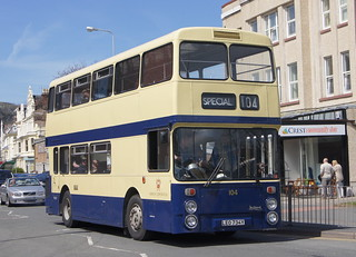 Llandudno Transport Festival 2013. (c) David Bell