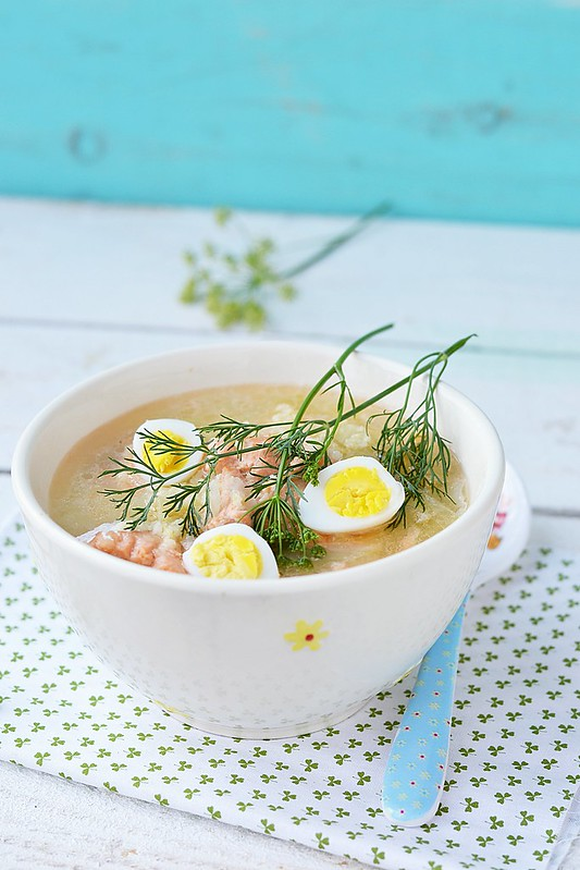 fish soup with eggs.7