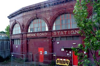 York Road Station