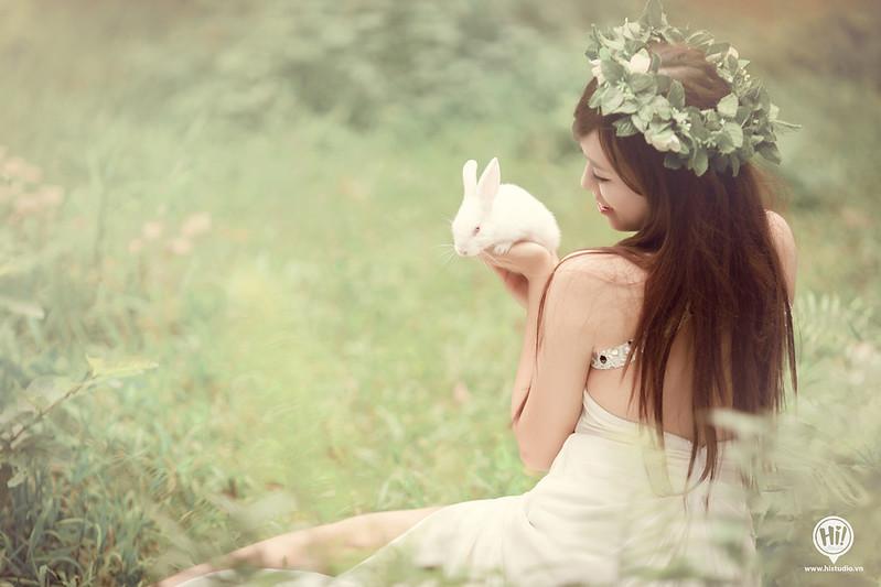 Mai Thỏ