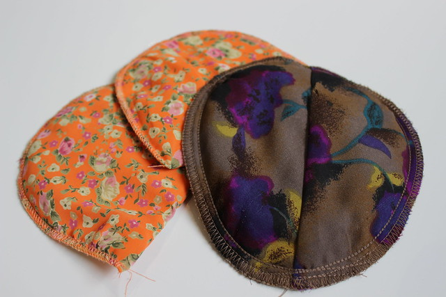 Shoulder Pad Coin Purses