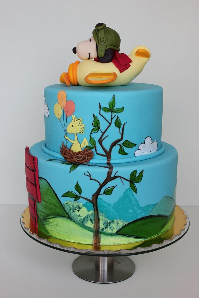 Celebration Cakes Chester