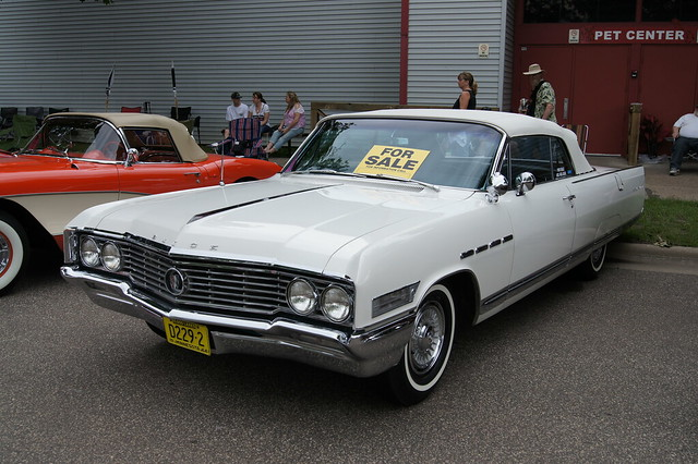 64 Buick Electra 225 Flickr Photo Sharing