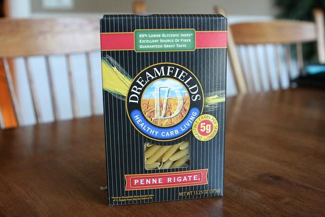 Dreamfield pasta