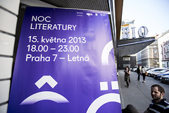 Night Literature 2013
