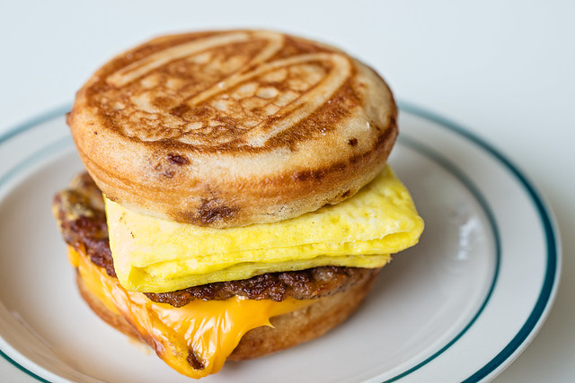 How To Make Mcgriddle Cakes