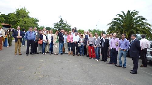 Fiesta 2013: Autoridades