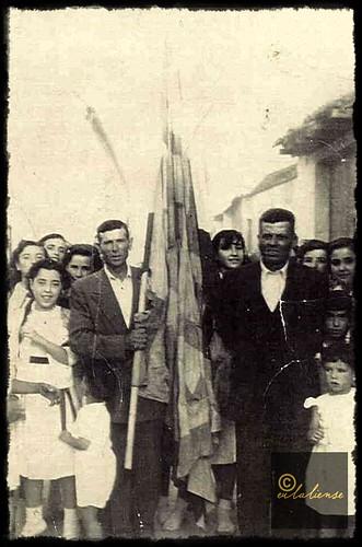 Baile de la Bandera