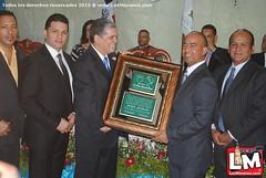 Inauguración de Expo Feria Moca 2013