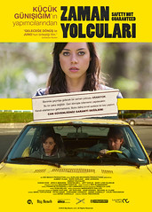 Zaman Yolcuları - Safety Not Guaranteed (2013)