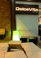 Dolce Vita Lounge - Peñíscola