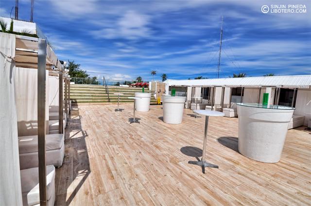 The Tides Hotel Boracay