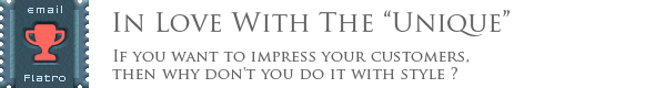 Responsive Email Template FlatroWay - Metro & Flat - 7