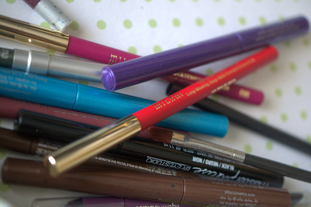 Three Fabulous Eyeliners That Stay Where You Put Them