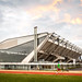 Melbourne Sports and Entertainment Centre by Chimay Bleue