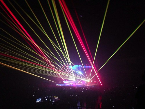 Lasers And Cellphones