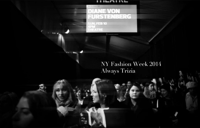 NY Fashion Week 2014 Always Trizia023