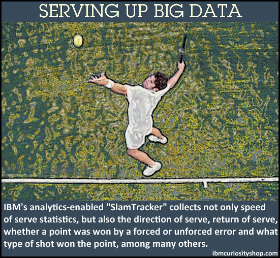 Serving Up Big Data