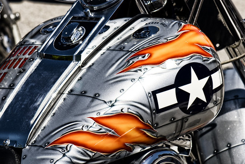 Harley Davidson Dream
