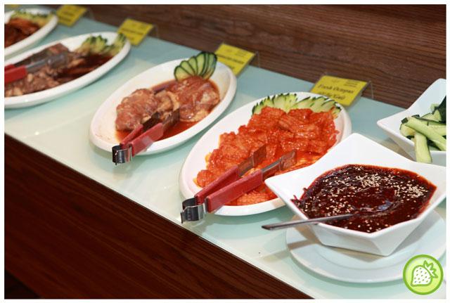 kimchi Jang Gun