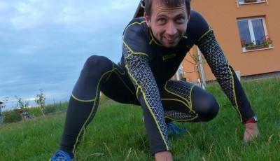 Překvapení běžeckého podzimu: Kompresní oblečení z Lidlu
