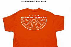 sweatshirt(0.0), orange(1.0), active shirt(1.0), clothing(1.0), sleeve(1.0), font(1.0), t-shirt(1.0),