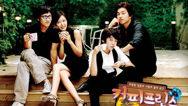 KOREAN DRAMA HIGHEST RATING (30)