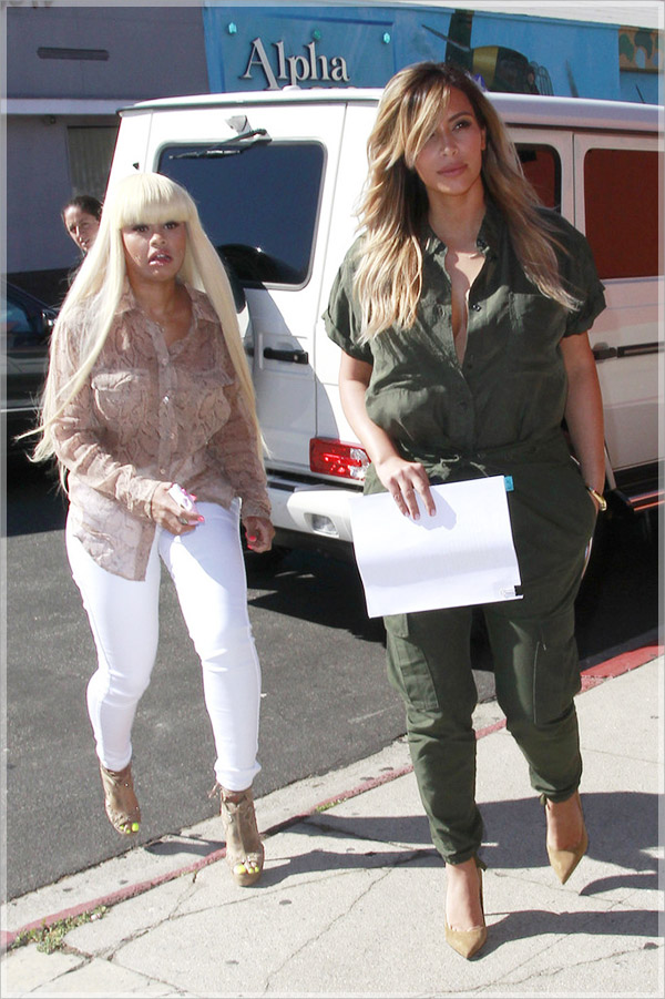 Blac-Chyna-and-Kim-Kardashian-have-lunch1