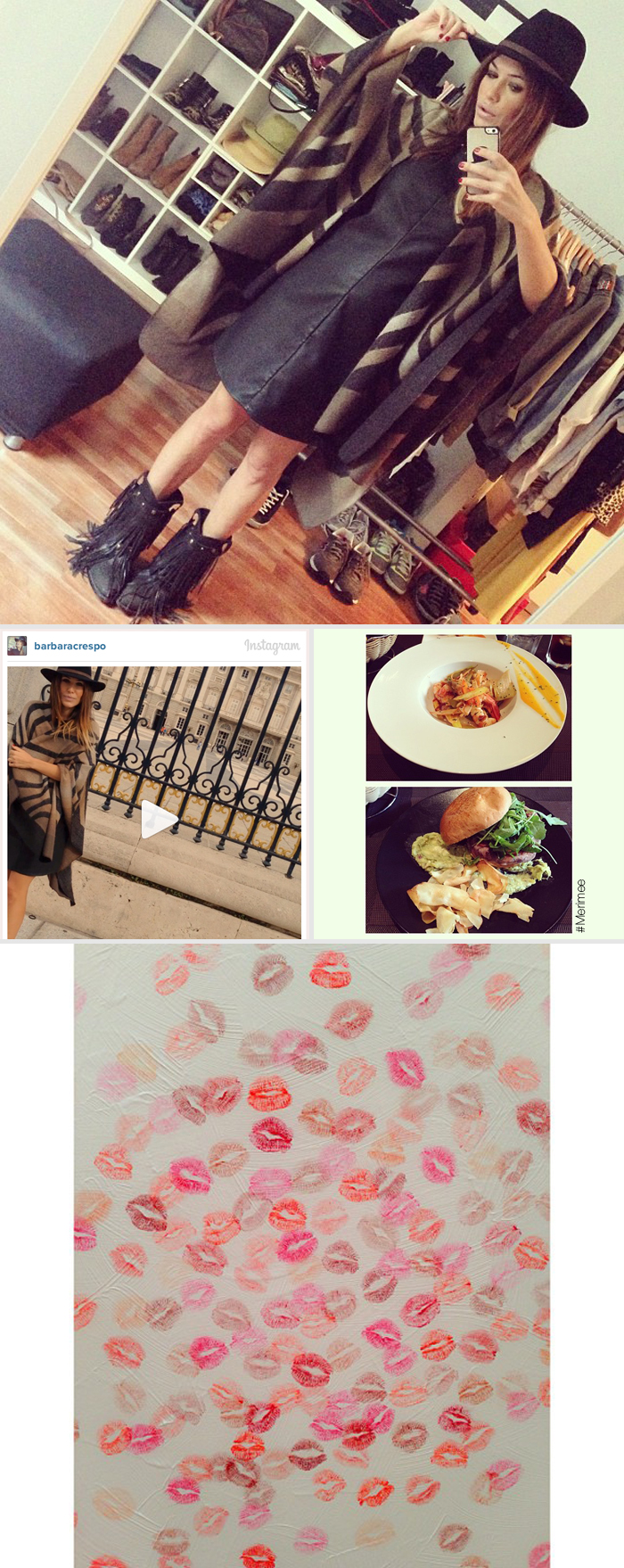 notes of the week instagram tumblr photography instavideo barbara crespo