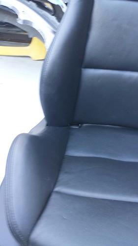 FS Stock Z4M Seats