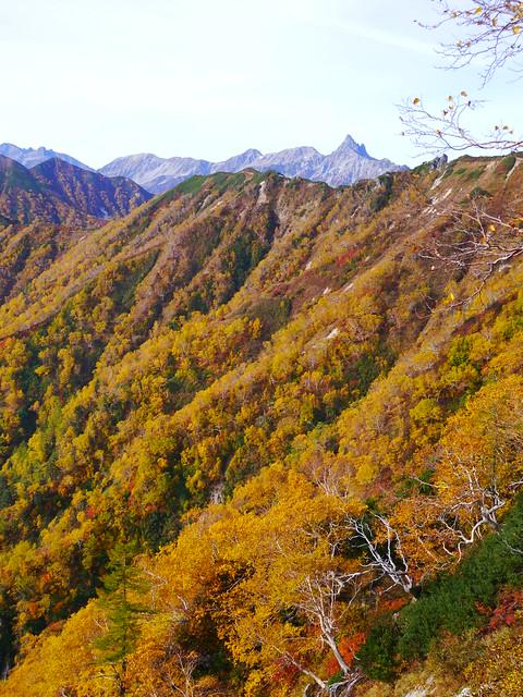 燕岳(2013.10 (212)